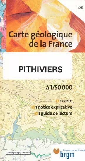 Pithiviers - brgm - 9782715913288 -