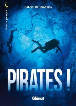 Pirates ! - Glénat - 9782723494878 -