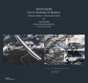 Pionners d'un monde durable - de la martiniere - 9782732492537 -