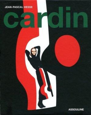 Pierre Cardin - assouline - 9782759407736 -