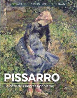 Pissarro. Le père de l'impressionnisme - prisma - 9782810426171 -