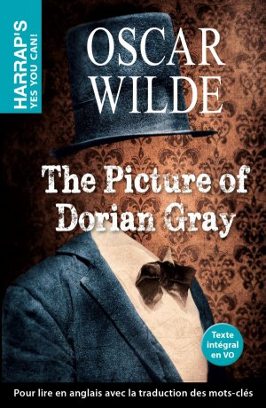 The Picture of Dorian Gray - harrap's - 9782818704943 -