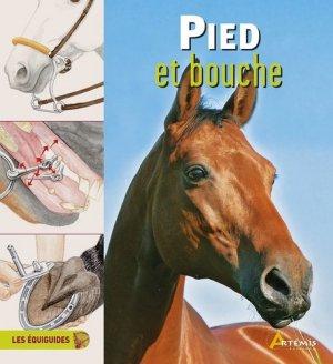 Pied et bouche - artemis - 9782844168092 -