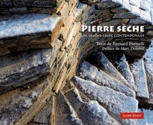 Pierre sèche - lucien souny - 9782848867519 -