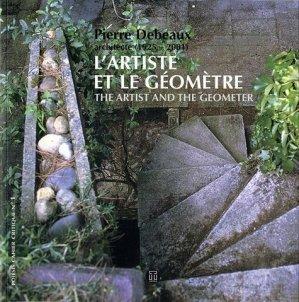 Pierre Debeaux, architecte (1925 - 2001) - Editions Poïésis - 9782951895317 -