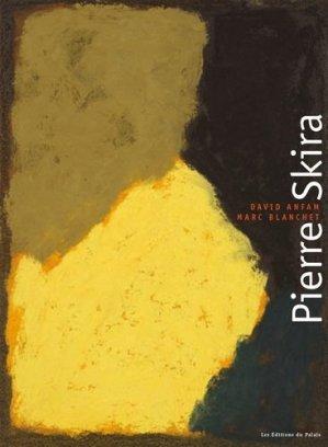 Pierre Skira. Pastels, Edition bilingue français-anglais - Les Editions du Palais - 9791090119611 -