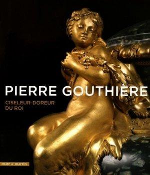 Pierre Gouthière - mare et martin - 9791092054668 -