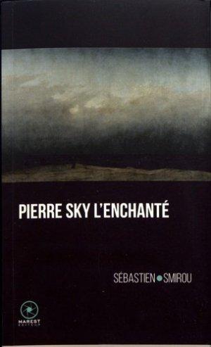 Pierre Sky l'enchanté - marest - 9791096535231 -