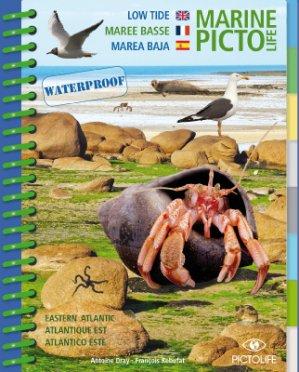Pictolife Marée basse – Atlantique Est - gap - 9791096592012 -