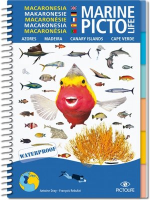 Pictolife Macaronésie - gap - 9791096592029 -