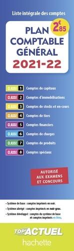 Plan comptable général - Hachette Education - 9782017147244 -