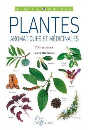 Plantes aromatiques et médicinales - larousse - 9782035871732