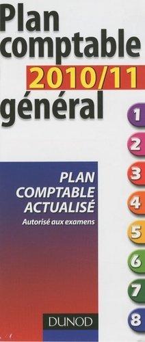 Plan comptable général - Dunod - 9782100544042 -