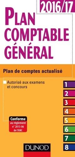Plan comptable général - Dunod - 9782100742738 -