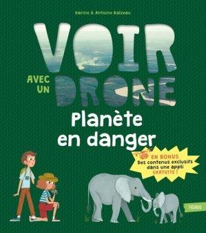 Planète en danger - Fleurus - 9782215174240 -