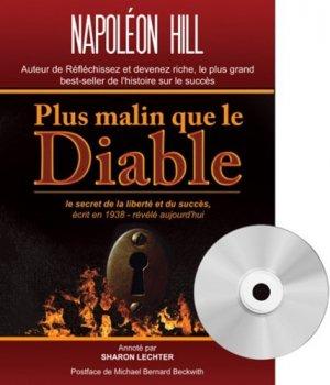 Plus malin que le diable. Le secret de la liberté et du succès, avec 1 CD audio - Aska Editions - 9782370650009 -