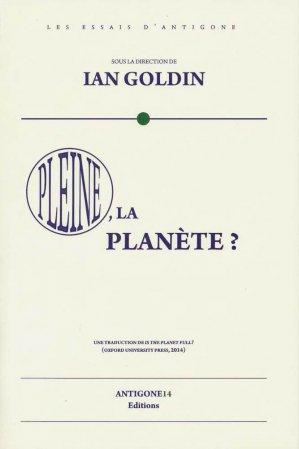 Pleine la planete ? - antigone14 - 9782372330183 -
