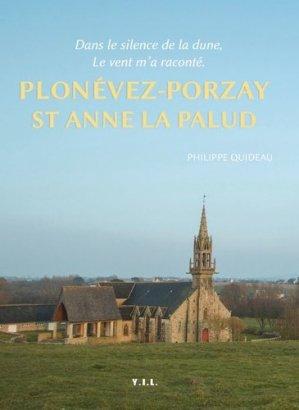 Plonévez-Porzay Sainte Anne La Palud - YIL Edition - 9782374162089 -