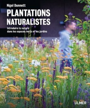 Plantations naturalistes - ulmer - 9782379220616 -