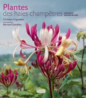Plantes des haies champêtres - rouergue editions - 9782812606496 -