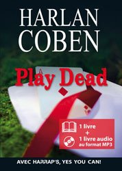 Play Dead - harrap's - 9782818704134