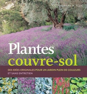 Plantes couvre-sol - ulmer - 9782841385140 -