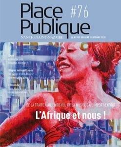 Place publique - editions joca seria - 9782848093505 -