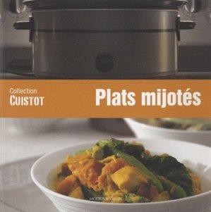 Plats mijotés - Modus Vivendi - 9782895236542 -
