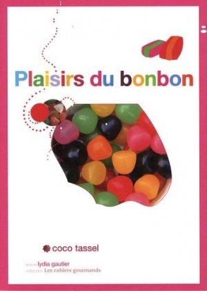 Plaisirs du bonbon - Editions Paja - 9782916059327 -