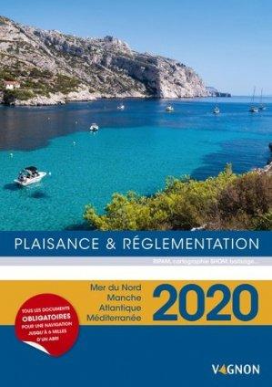 Plaisance et réglementation - vagnon - 9791027103379 -