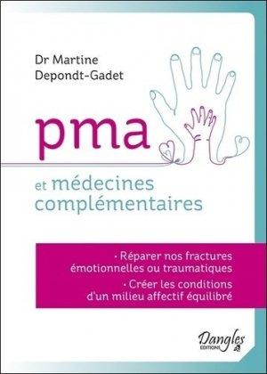PMA et médecines complémentaires - dangles - 9782703312314 -