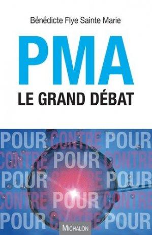 PMA - Le grand débat - michalon - 9782841869022 - https://fr.calameo.com/read/004967773b9b649212fd0