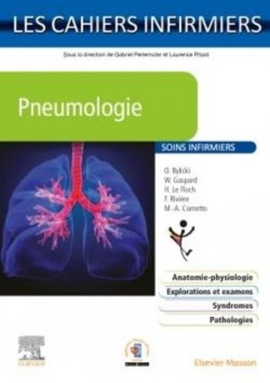 Pneumologie - elsevier / masson - 9782294767098 -