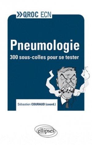 Pneumologie - ellipses - 9782729873059 -