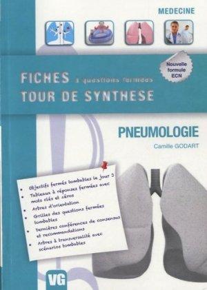 Pneumologie - vernazobres grego - 9782818304150