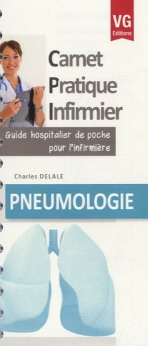 Pneumologie - vernazobres grego - 9782818310458