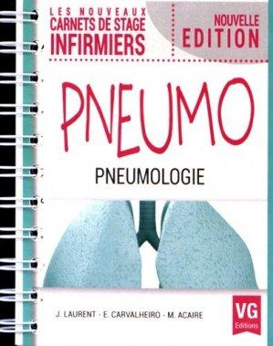 Pneumologie - vernazobres grego - 9782818315293 -