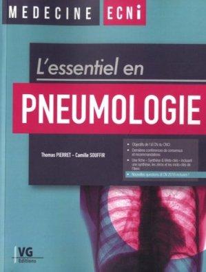 Pneumologie-vernazobres grego-9782818316139