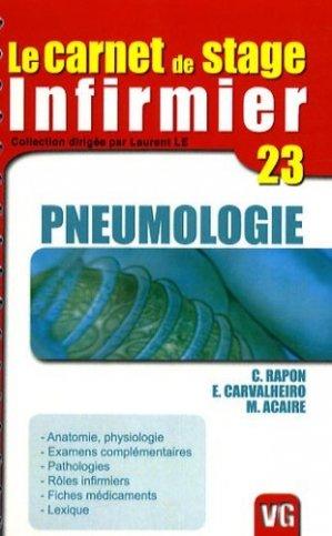 Pneumologie - vernazobres grego - 9782841367290 -