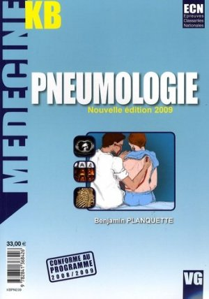 Pneumologie - vernazobres grego - 9782841368426 -