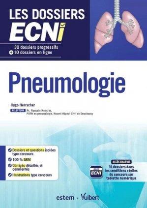 Pneumologie - estem - 9782843718557