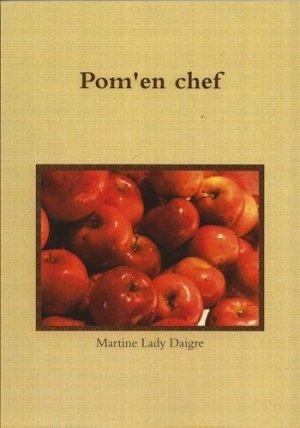 Pom'en chef - lulu - 9781291714593 -