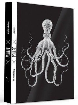 Poulpe - Hachette - 9782011167552 -