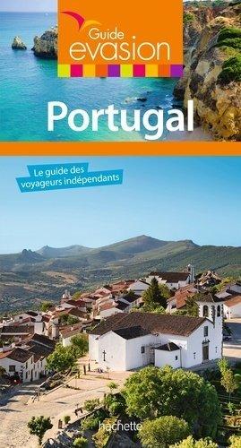Portugal - Hachette - 9782013960984 -