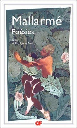 Poésies - Flammarion - 9782080244277 -
