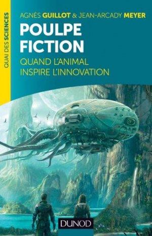 Poulpe fiction - dunod - 9782100706273 -
