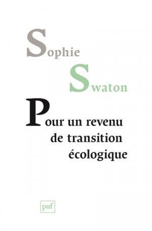 Pour un revenu de transition écologique - 0 - 9782130794677 -
