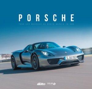 Porsche - Solar - 9782263157158 -