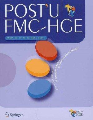 Post'U FMC-HGE - springer - 9782287992469