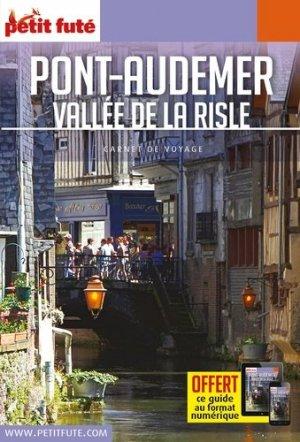 Pont-Audemer. Vallée de la Risle, Edition 2019 - Nouvelles éditions de l'Université - 9782305005638 -